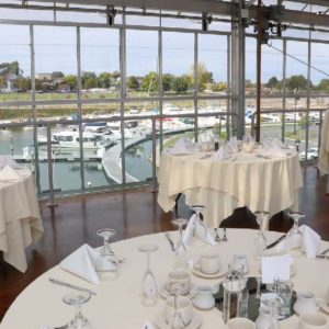The Greenhouse Rental Venue Port Of Rochester Marina